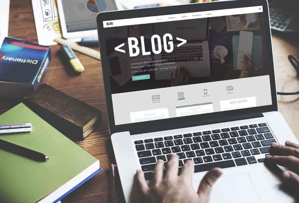 blog cuả tôi