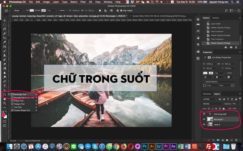chữ-trong-suốt-photoshop ảnh 3