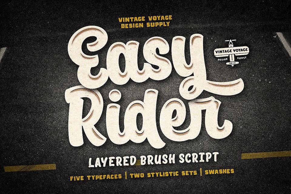 Tải về miễn phí gói Typographic + 60 Logos giá 2900$ 4