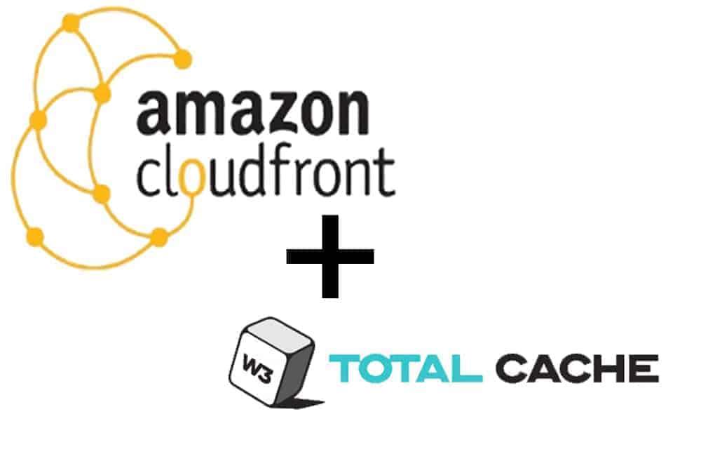 Sử dụng Amazon Cloudfront và W3 Total Cache để tăng tốc wordpress