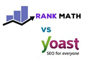 So sánh Rank Math SEO và Yoast SEO