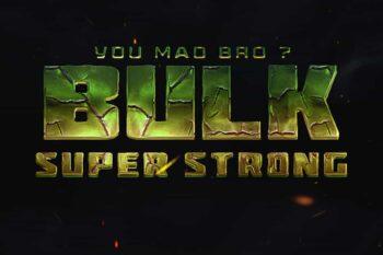25 Superheroes Titles cho Premier Pro