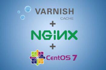 Cấu hình Varnish 6 cho Nginx trên CentOS 7