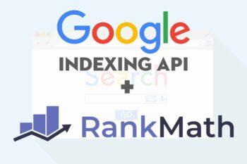Cách để Google index bài viết cực nhanh