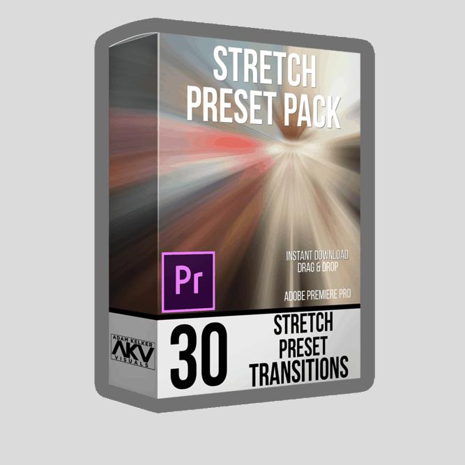 Stretch Preset Pack