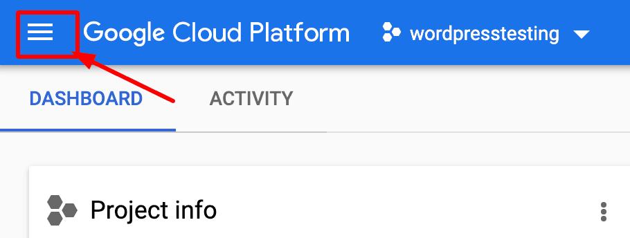 cài ssl miễn phí cho wordpress trên google cloud 1