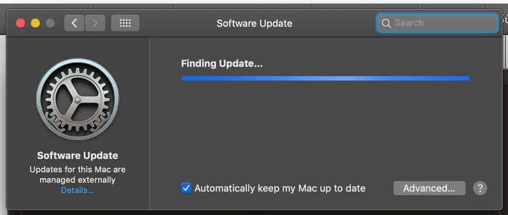 Cách cài đặt macOS 10.15 Catalina Public Beta 3