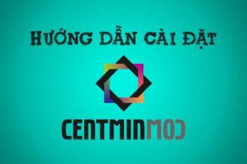 Cài đặt Centmin Mod