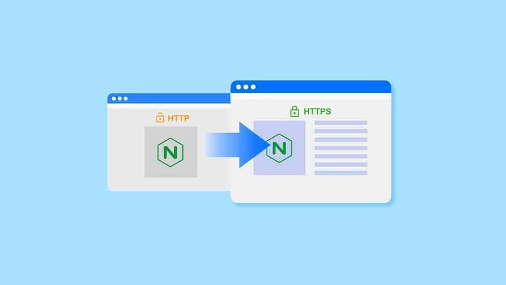 Cách chuyển hướng liên kết trong Nginx