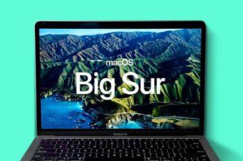download bộ cài macos Big Sur